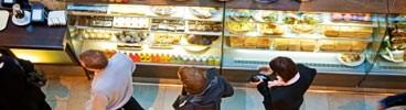 RISTORANTI self service e fast food